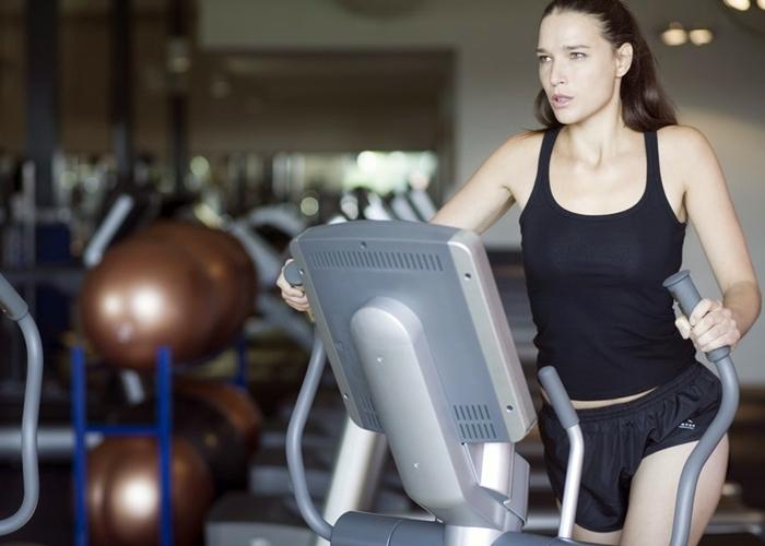 rutina con eliptico para bajar de peso