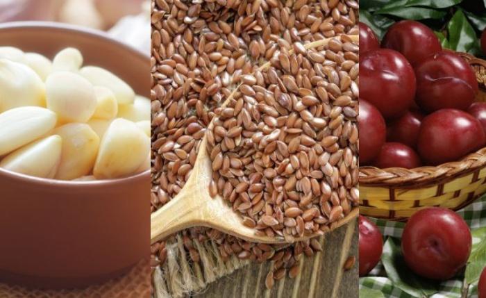 Alimentos desinflamar colon