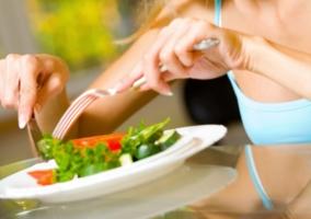 Alimentos saludables suplirse