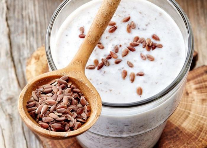 Organismo saludable recetas lino