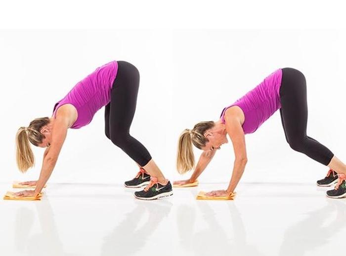 Estos son los mejores ejercicios para reducir tu grasa