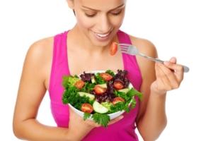 Comer sano todos días