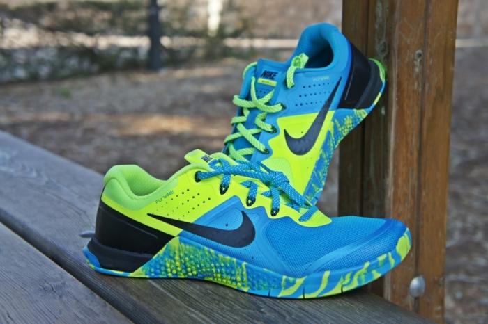 Nike Metcon 2 parque entrenamiento