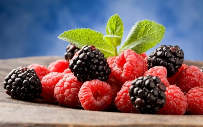 alimentos que contengan acido salicilico