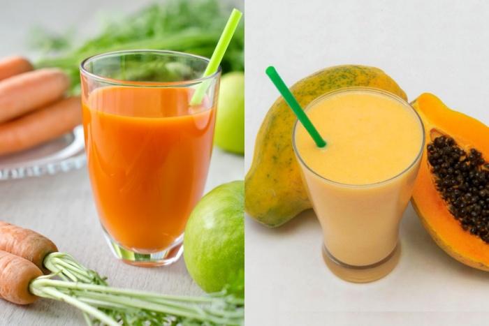 bebidas-hipotiroidismo
