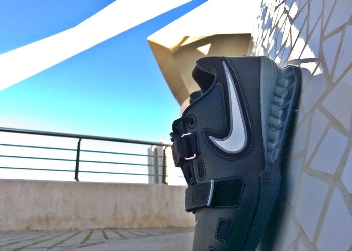 Nike Romaleos 2 análisis