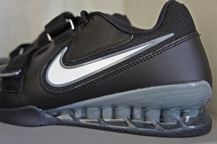Nike Romaleos 2 marca