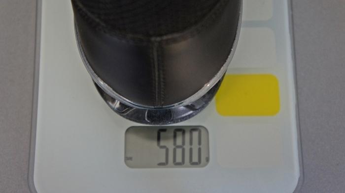 Nike Romaleos 2 peso