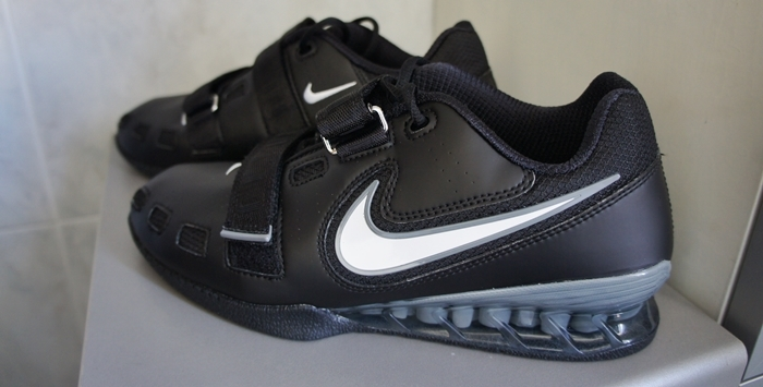 Nike Romaleos 2 zapatillas