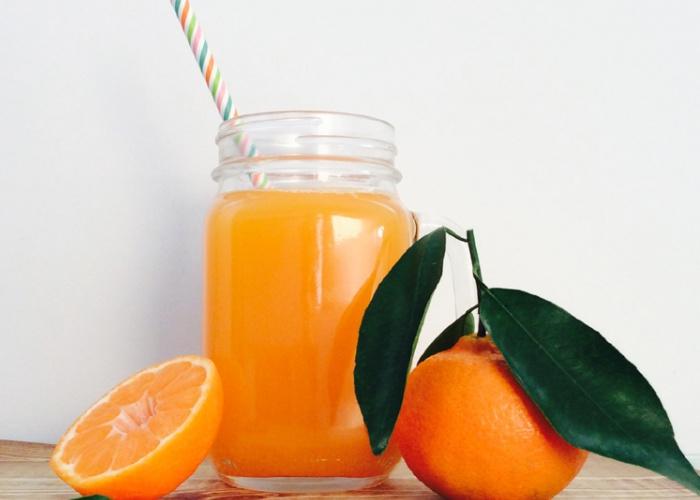zumos-mandarina-saludable