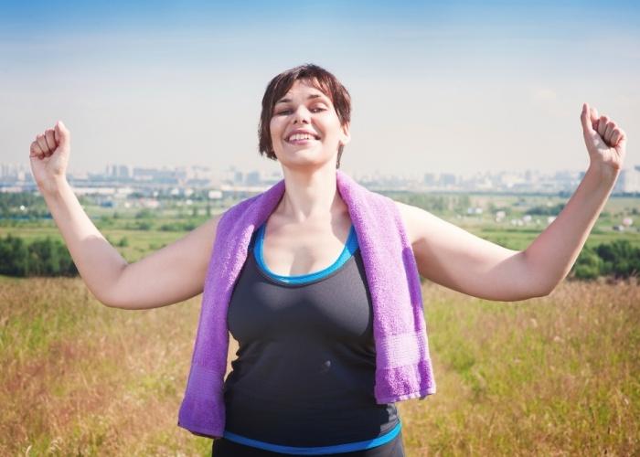 melhor dieta para perder barriga e ganhar massa muscular