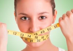 Errores perder peso
