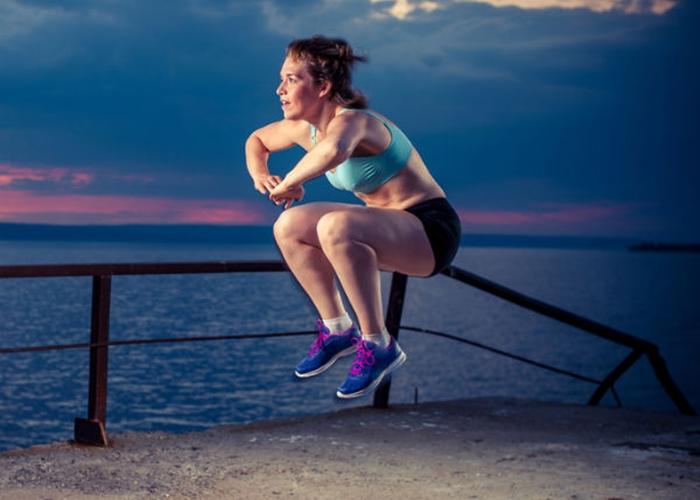 ejercicio sin equipamiento