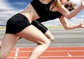 Consejos rodillas deportista