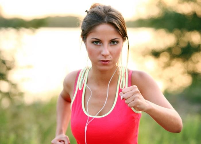 Respirar correr