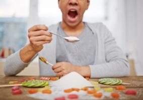 Alimentos subida azúcar
