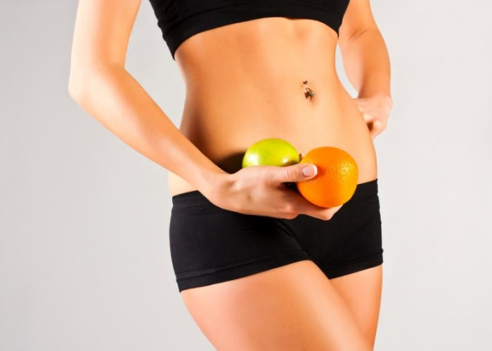 Desintoxicar frutas