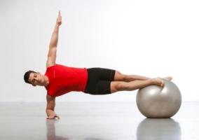 Define músculos ejercicios