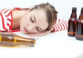 Drunkorexia trastorno alimenticio