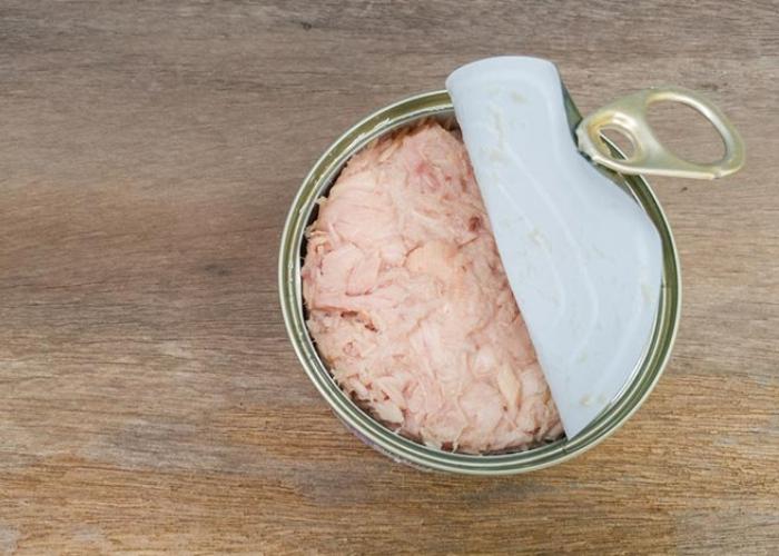 El atun en lata engorda o adelgaza