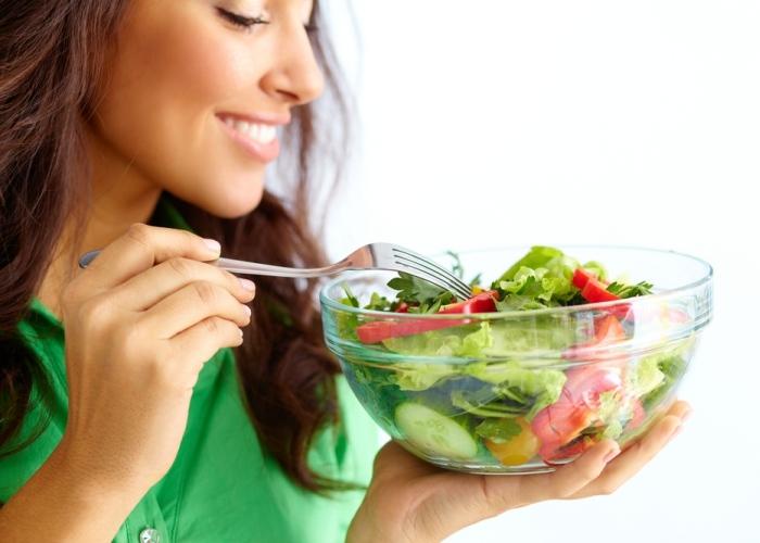 Consejos comer saludable