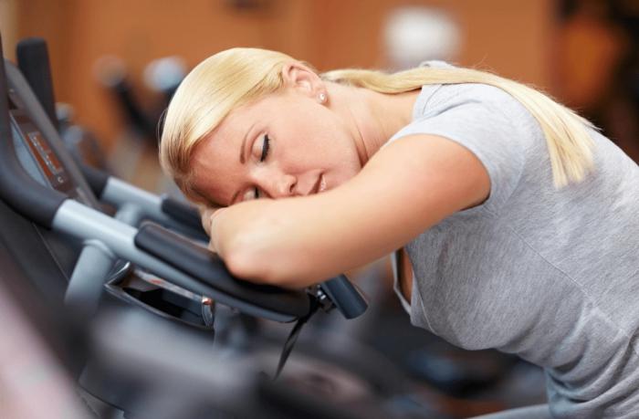 Errores ejercicio