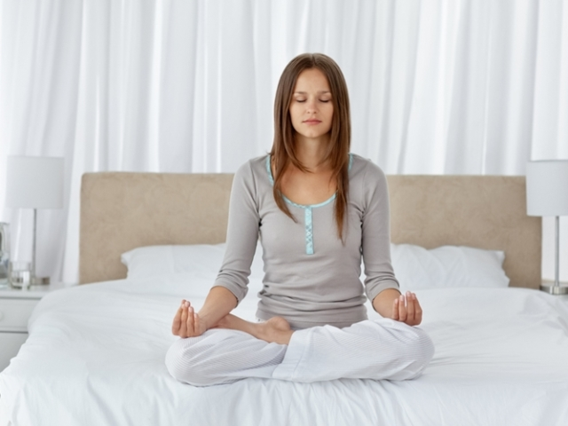 Meditaci n para dormir profundamente - Aromas para dormir profundamente ...