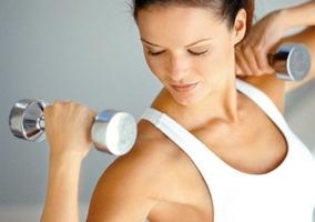 ejercicios para los hombros