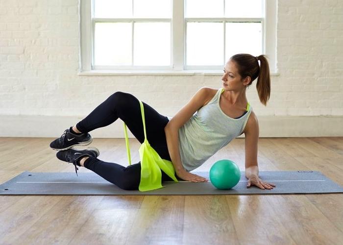 Para aductores ejercicios endurecer los
