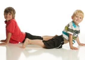 DeDeportes niños hiperactividad