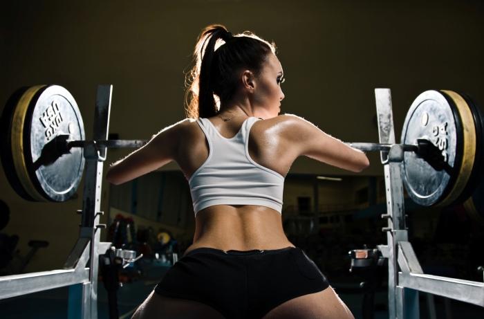 Estancamiento ganar músculo