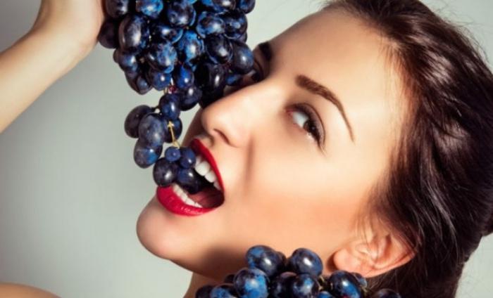 Frutas cabello