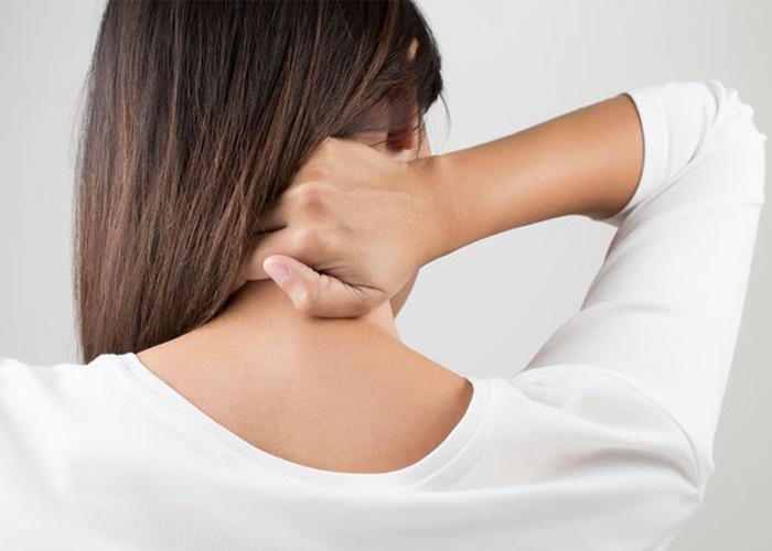 Como quitar dolor de cervicales y nuca