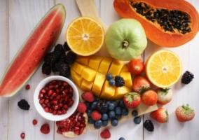 Pierde peso semillas frutas