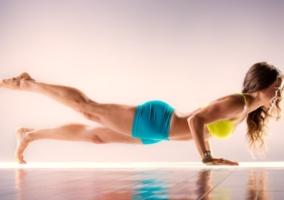 Adelgazar yoga