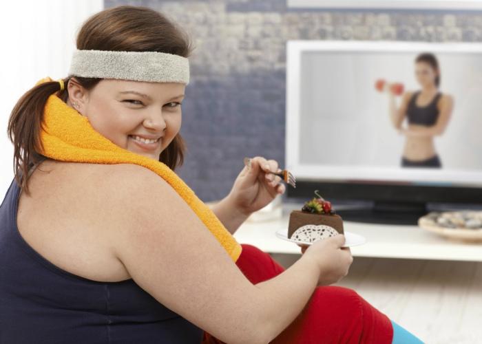 Hábitos subir peso