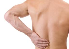 Inflamación muscular
