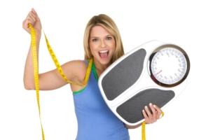 Perder peso salud