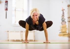 Equilibrio ejercicio