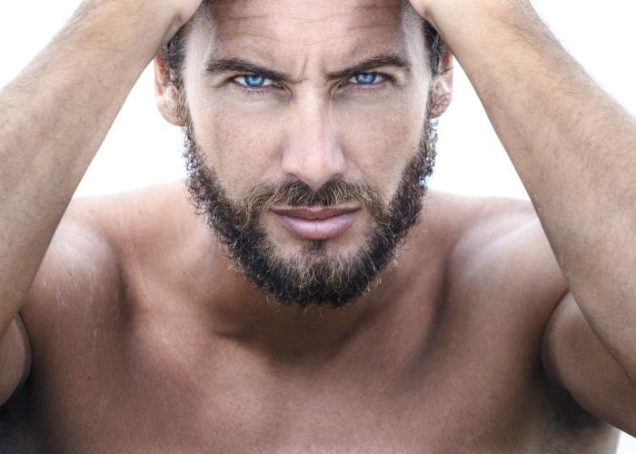 Reducir niveles de testosterona en hombres