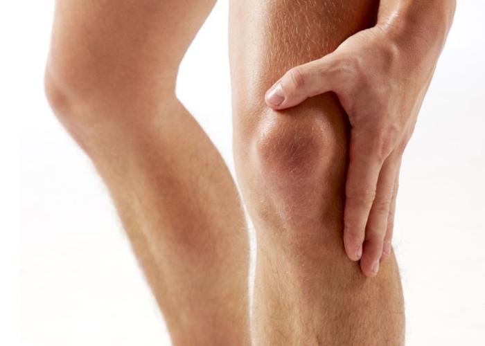 Fortalece los músculos y minimiza el dolor de rodilla con estas acciones