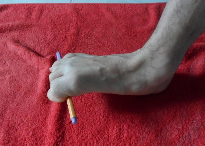 Levanta lápiz