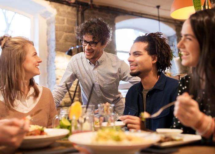 Evita Engordar En Días De Fiesta Con Estos Simples Consejos