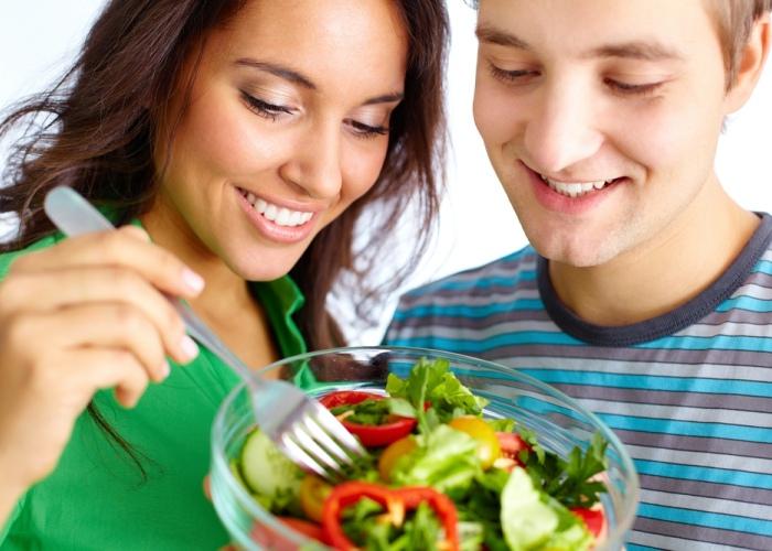 Resultado de imagen para comer saludable