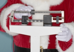 Peso Navidad