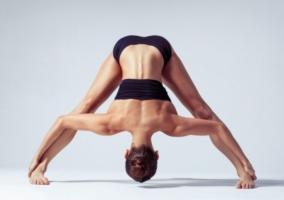 Flexibilidad persona