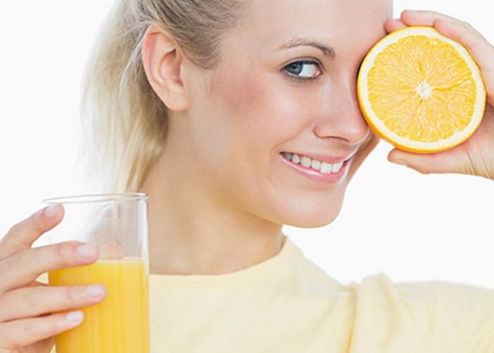 Rejuvenecer piel frutas