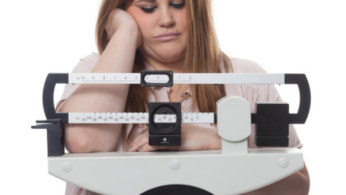 subir y bajar de peso constantemente