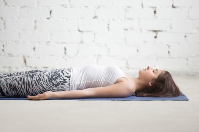 Persona Yoga