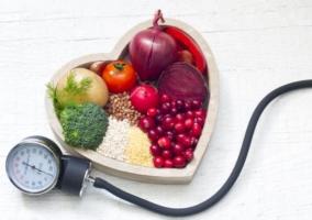 Alimentos hipertensión arterial